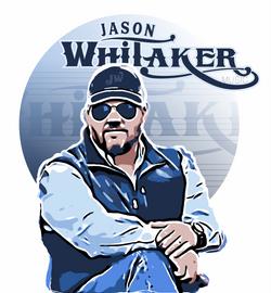 Band logo and marketing image