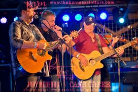 Cash Creek with Jody Medford
