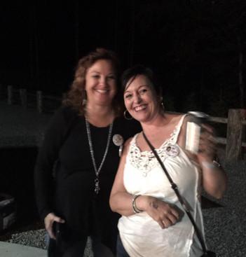 Sherry and Sharon