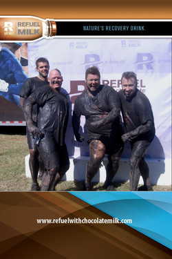 Muddy, Muddy Hippos (post event)