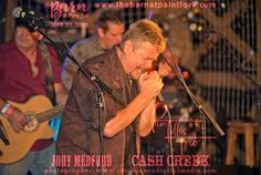 Jody Medford