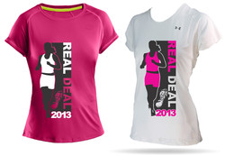 REAL DEAL t-shirt 2013 version