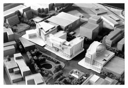 Chattanooga Urban Revitalization - 1991