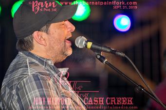 Cash Creek