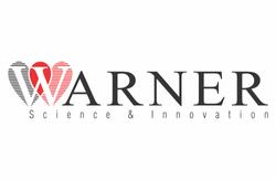 Logo for Warner Science