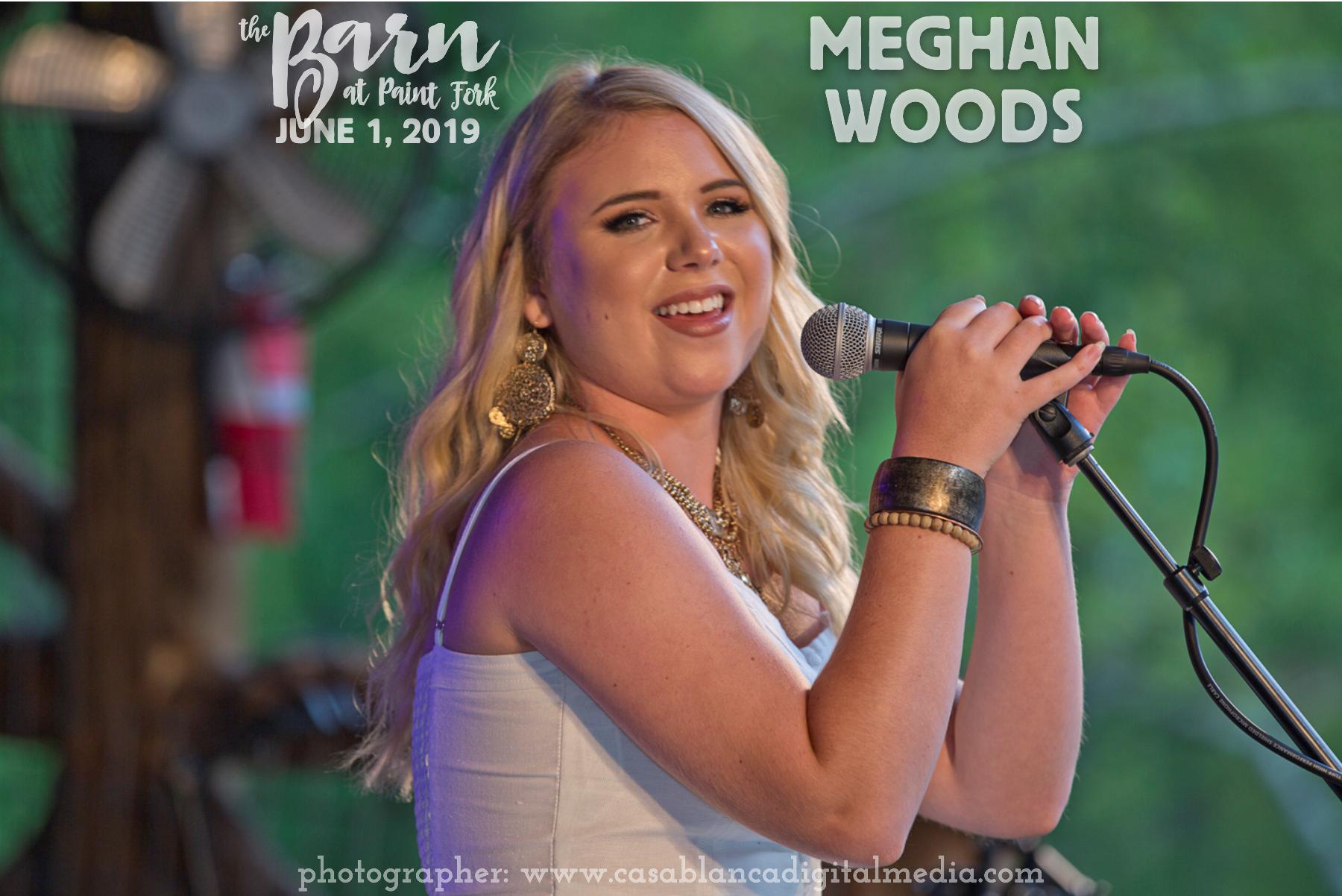 Megan Woods