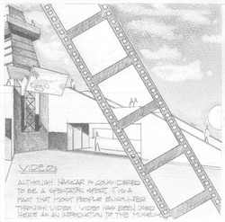 The Role of Video in Architecture