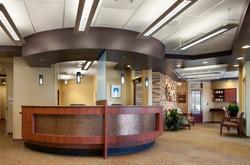 Lobby / Reception area