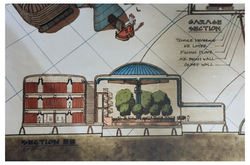 Environment 1 - partial detail - 1990