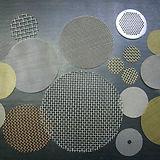 Bearbetning av metalduk