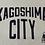 Thumbnail: KAGOSHIMACITY(綿Tシャツ) シルバーグレー
