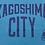 Thumbnail: KAGOSHIMACITY(綿Tシャツ) ターコイズ