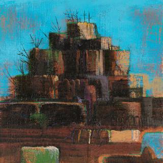 Golgotha (Ziggurat)