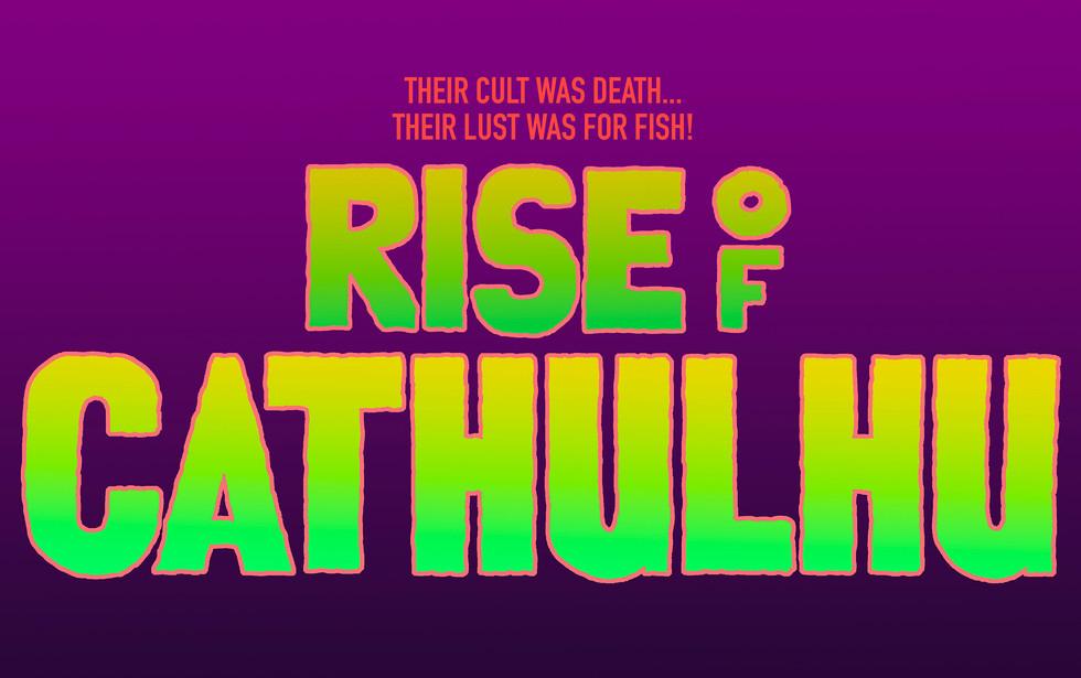 Headline Rise of Cathulhu