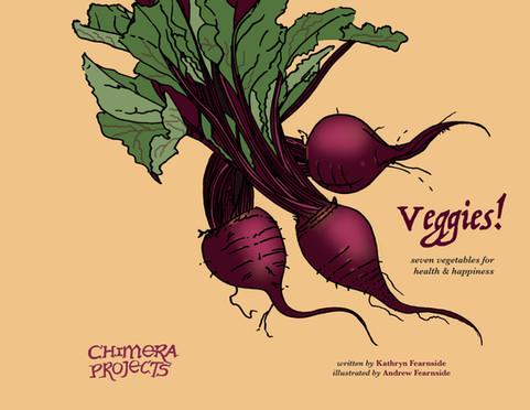 Veggies cover