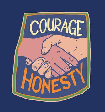 Courage Honesty Handshake 1.0 IG copy.jp