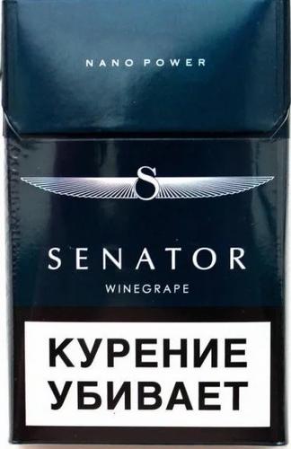 Купить сигареты сенатор виноград в интернет магазине купить магнум сигареты