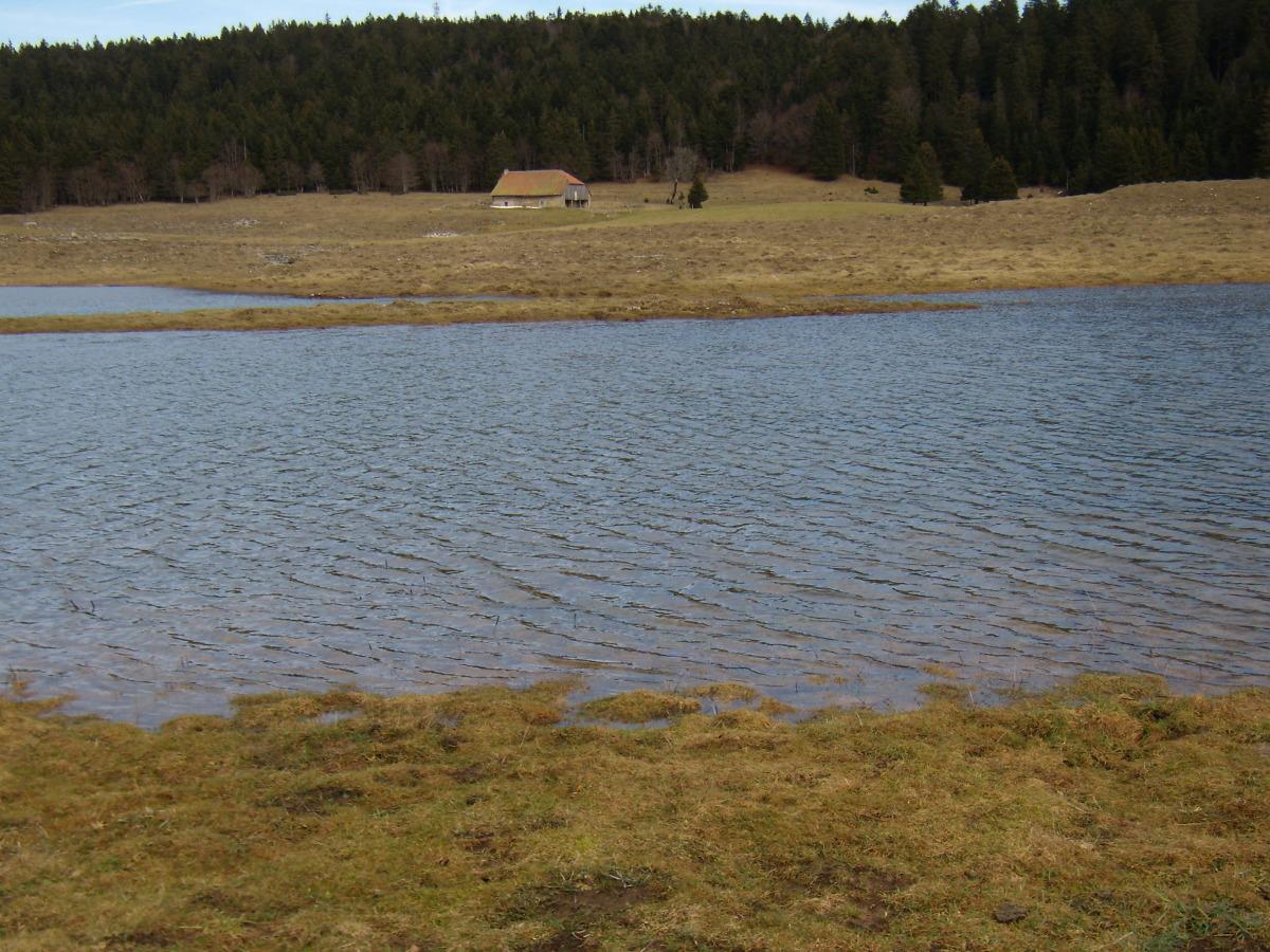 2007 03 04 Lac de Merlogne.JPG