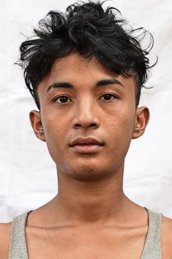 Yangon Faces 8