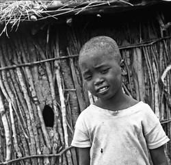 Samburu Boy 8