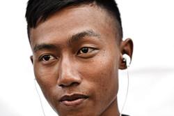 Yangon Faces 16