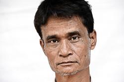 Yangon Faces 31