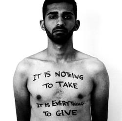 Ali - It is Nothing