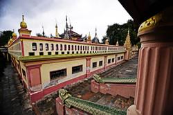 Ka Ku Than Pagoda 3