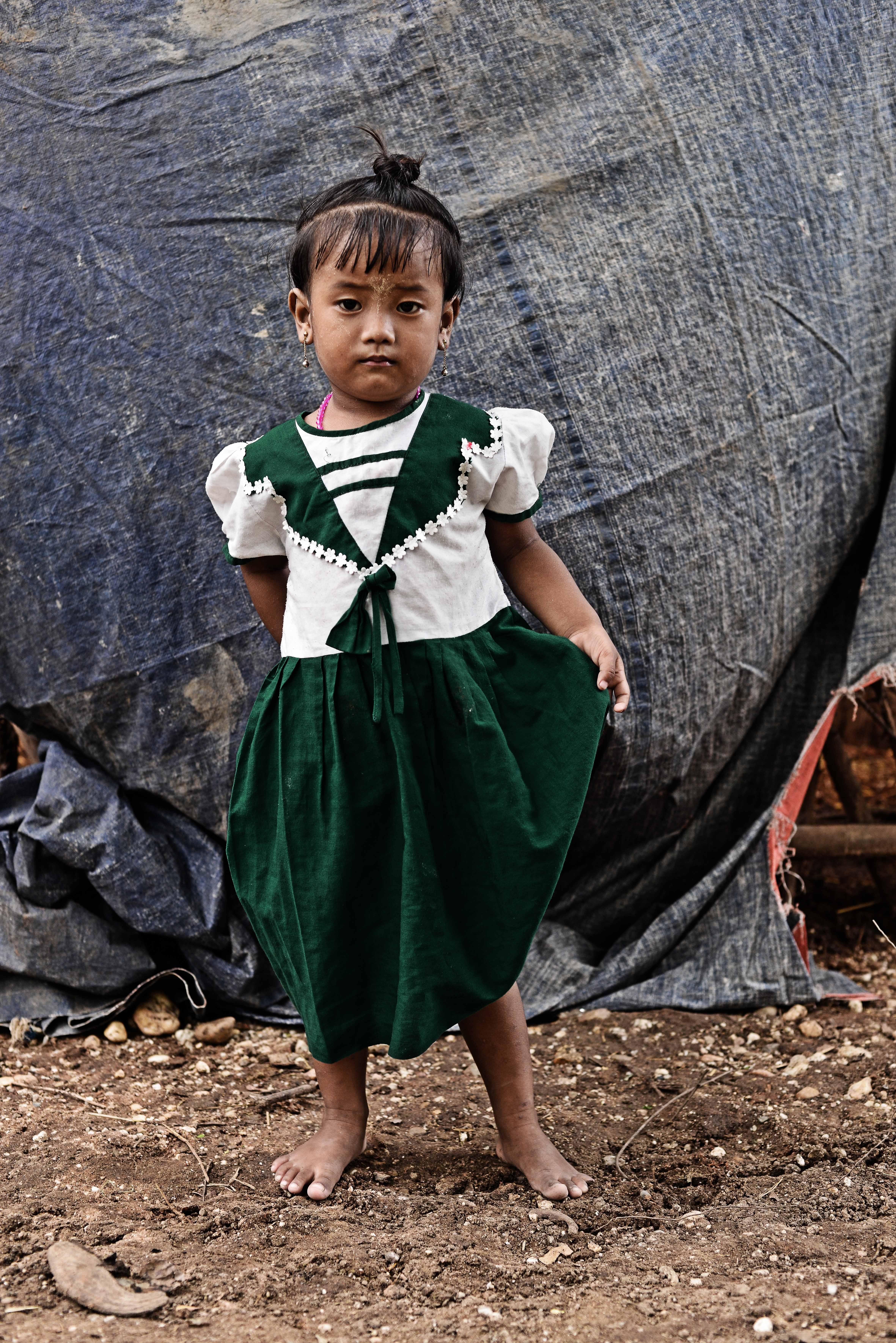Ye Bok Kyi 14