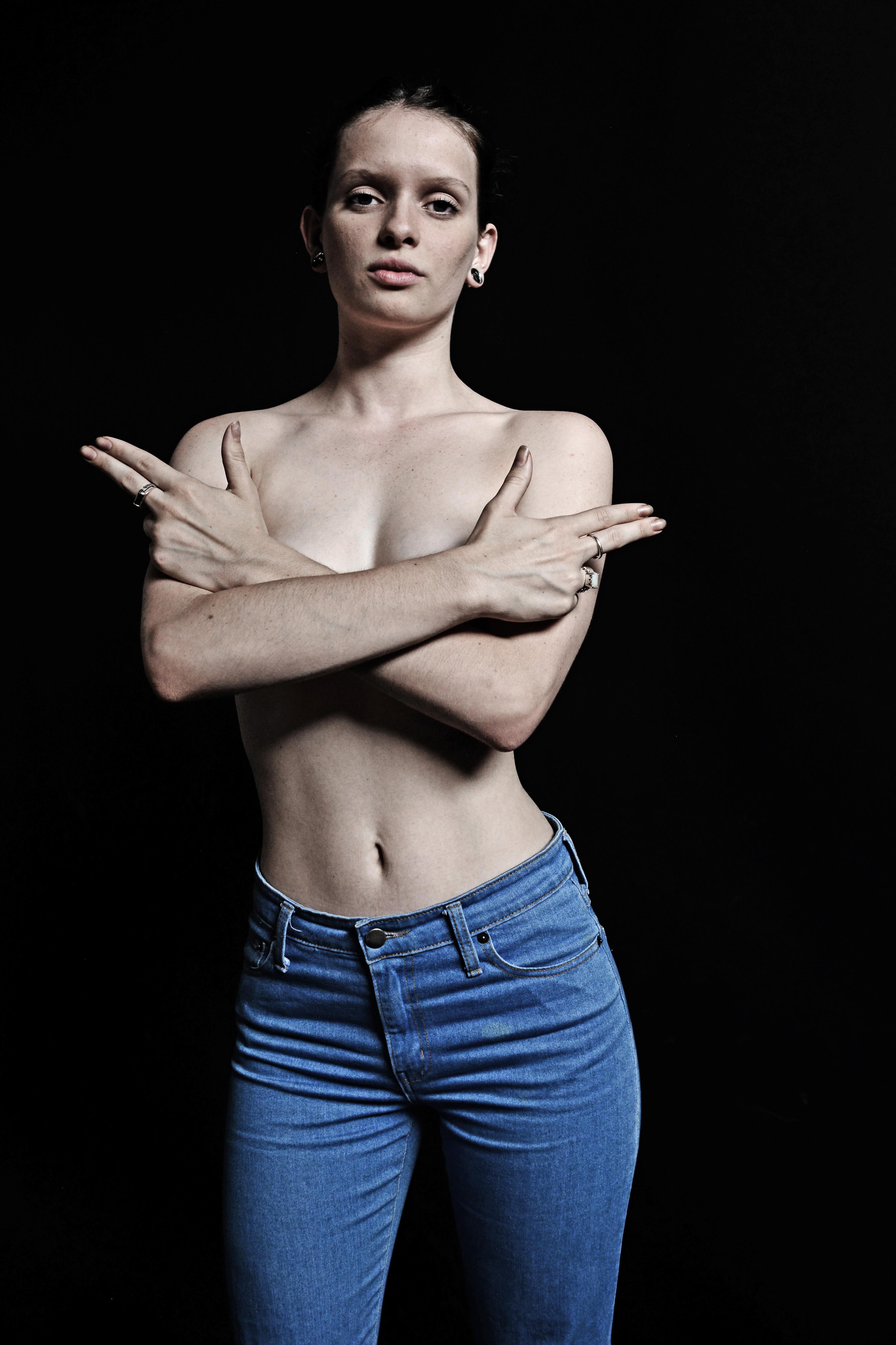 Sophie McGregor 2