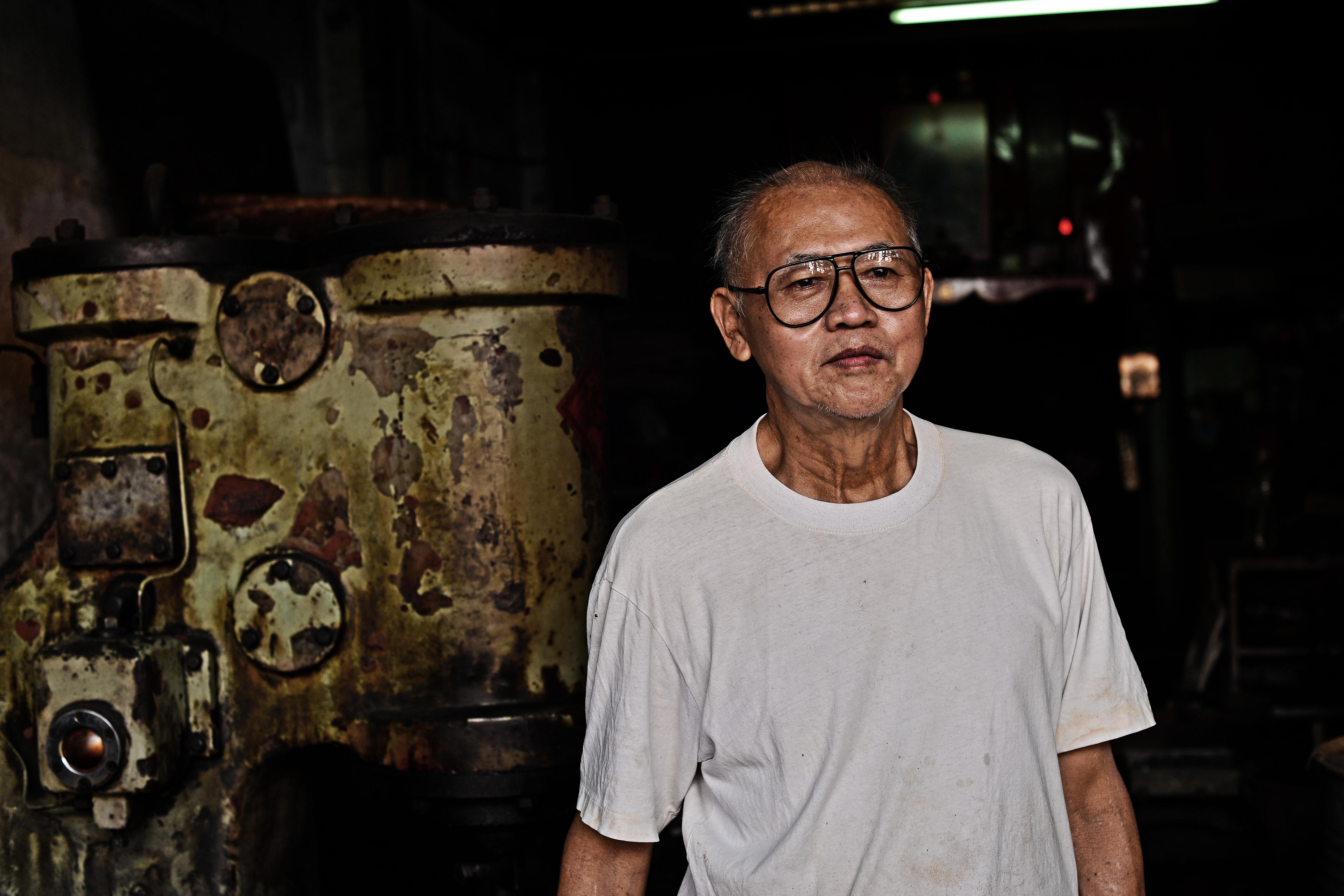 Teo Ban Choon 2