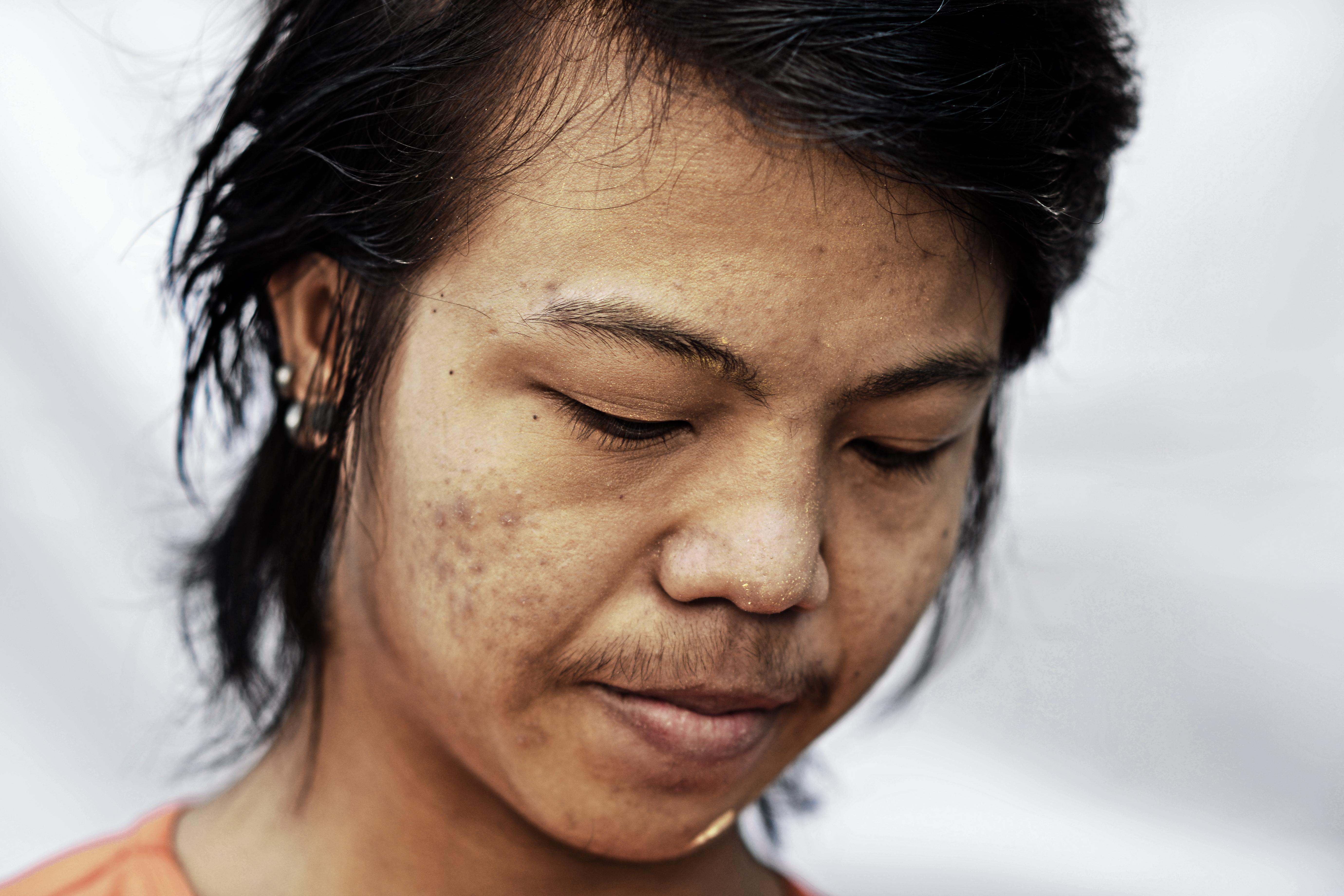 Yangon Faces 21