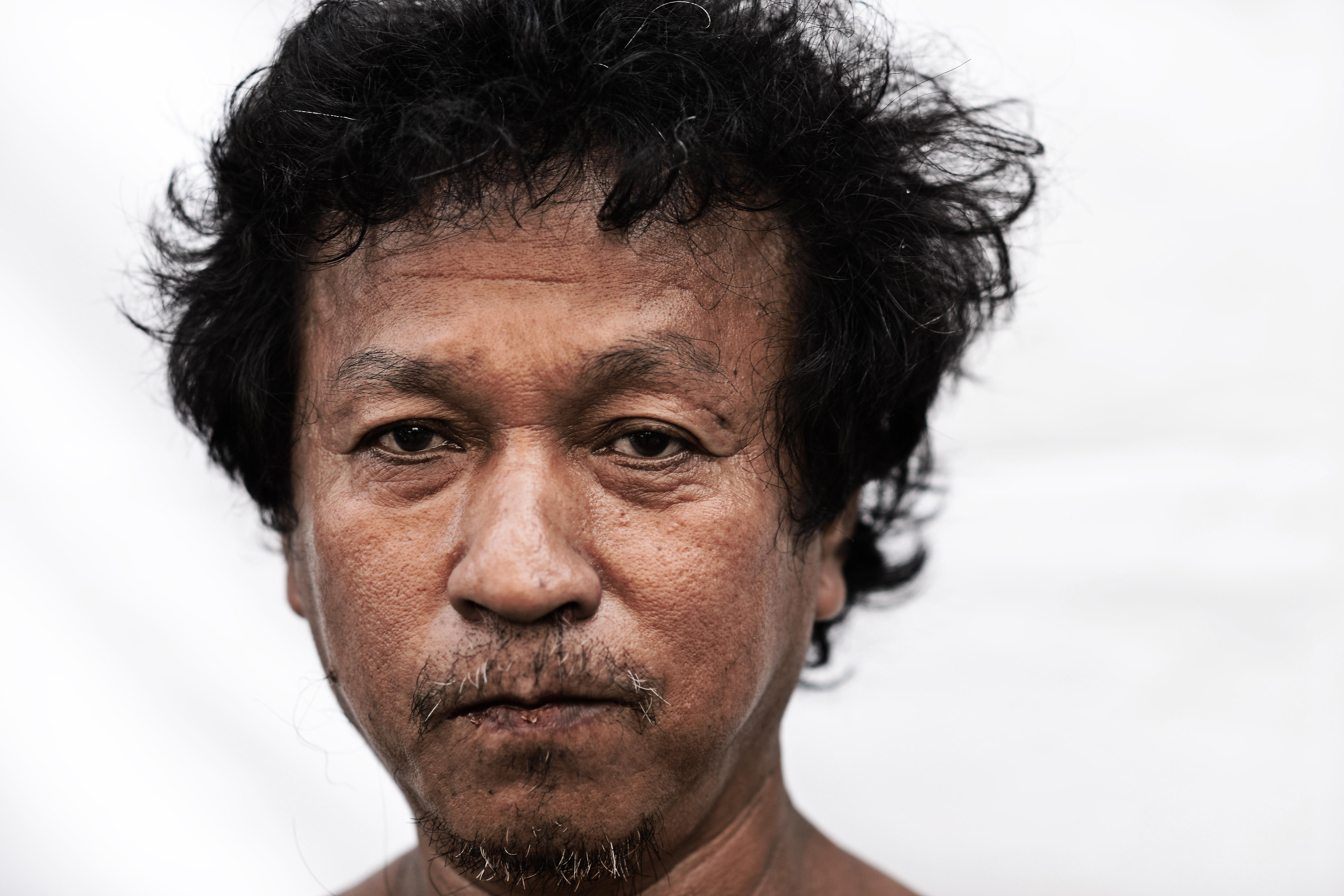 Yangon Faces 23