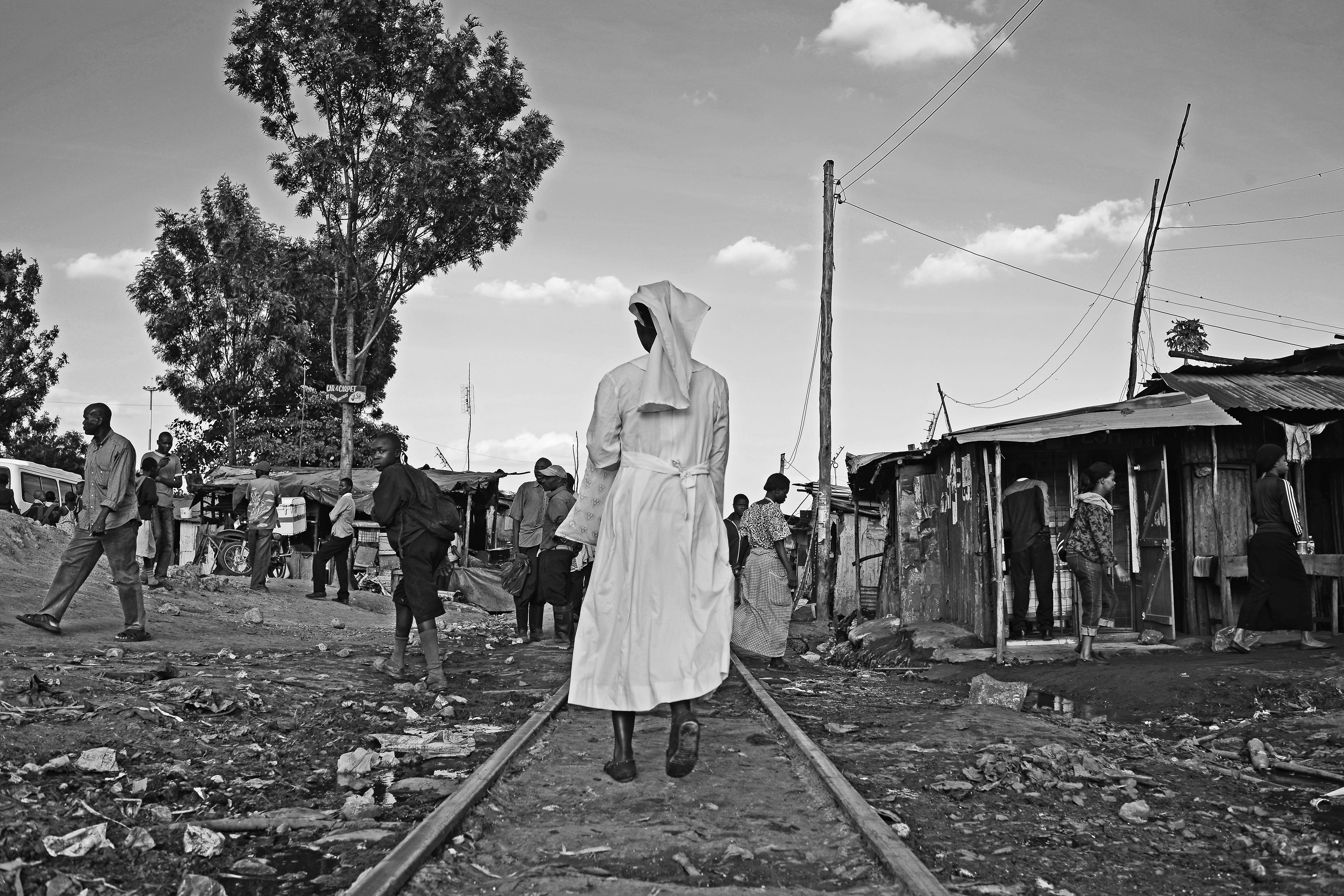 Kibera 25