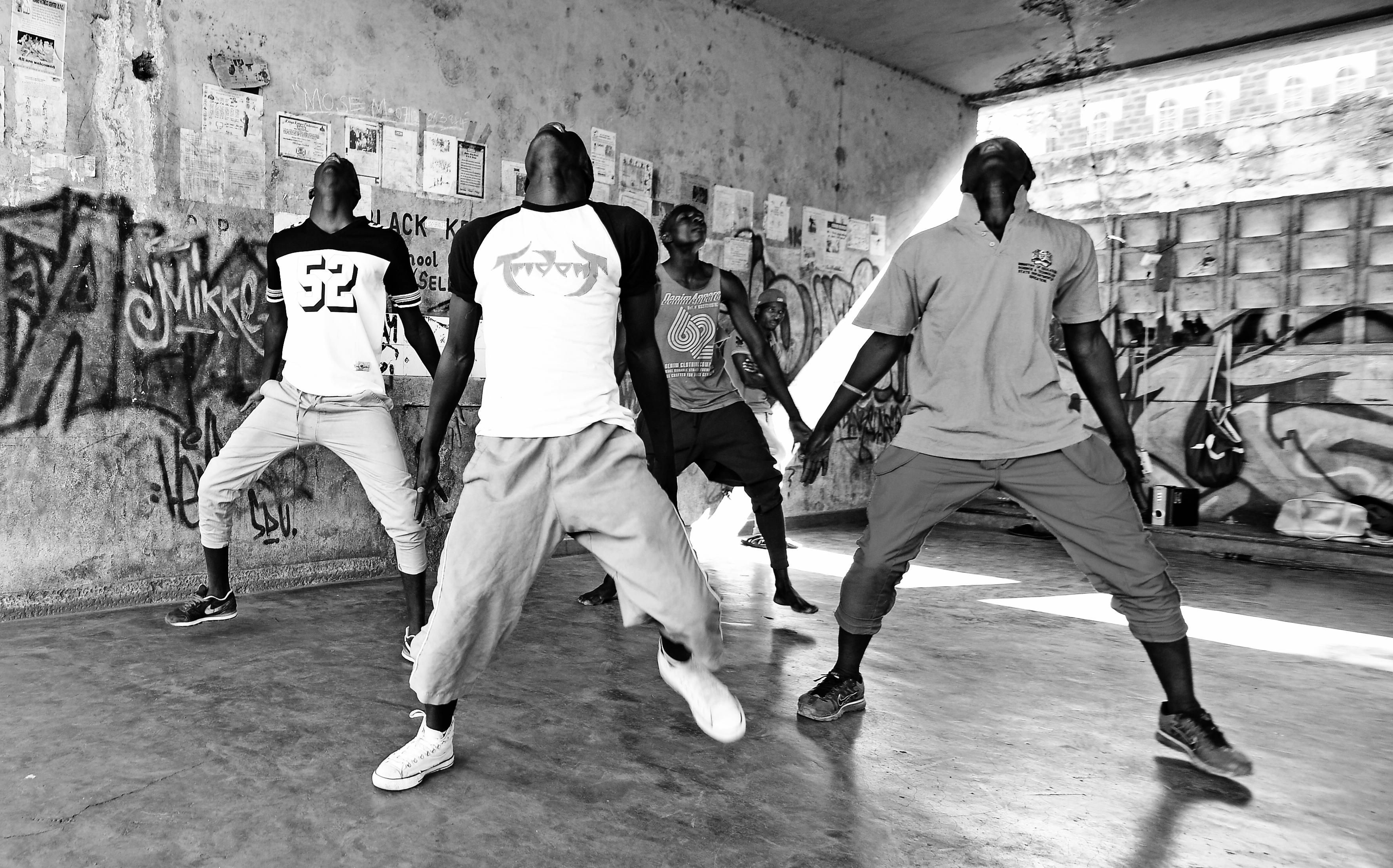 Kibera 29