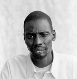 Akon Emmanuel Ngueny - 40