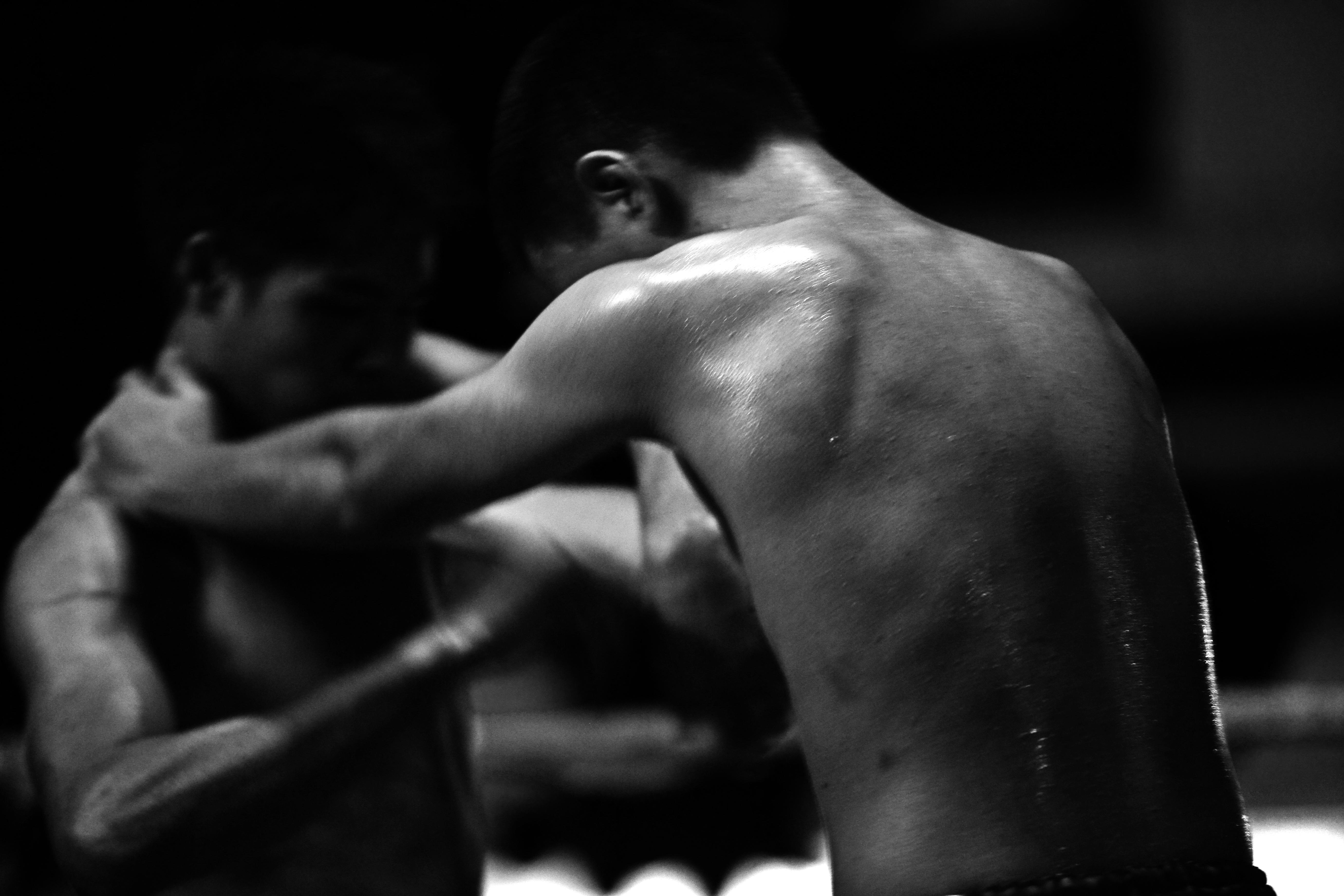 Muay Thai 7