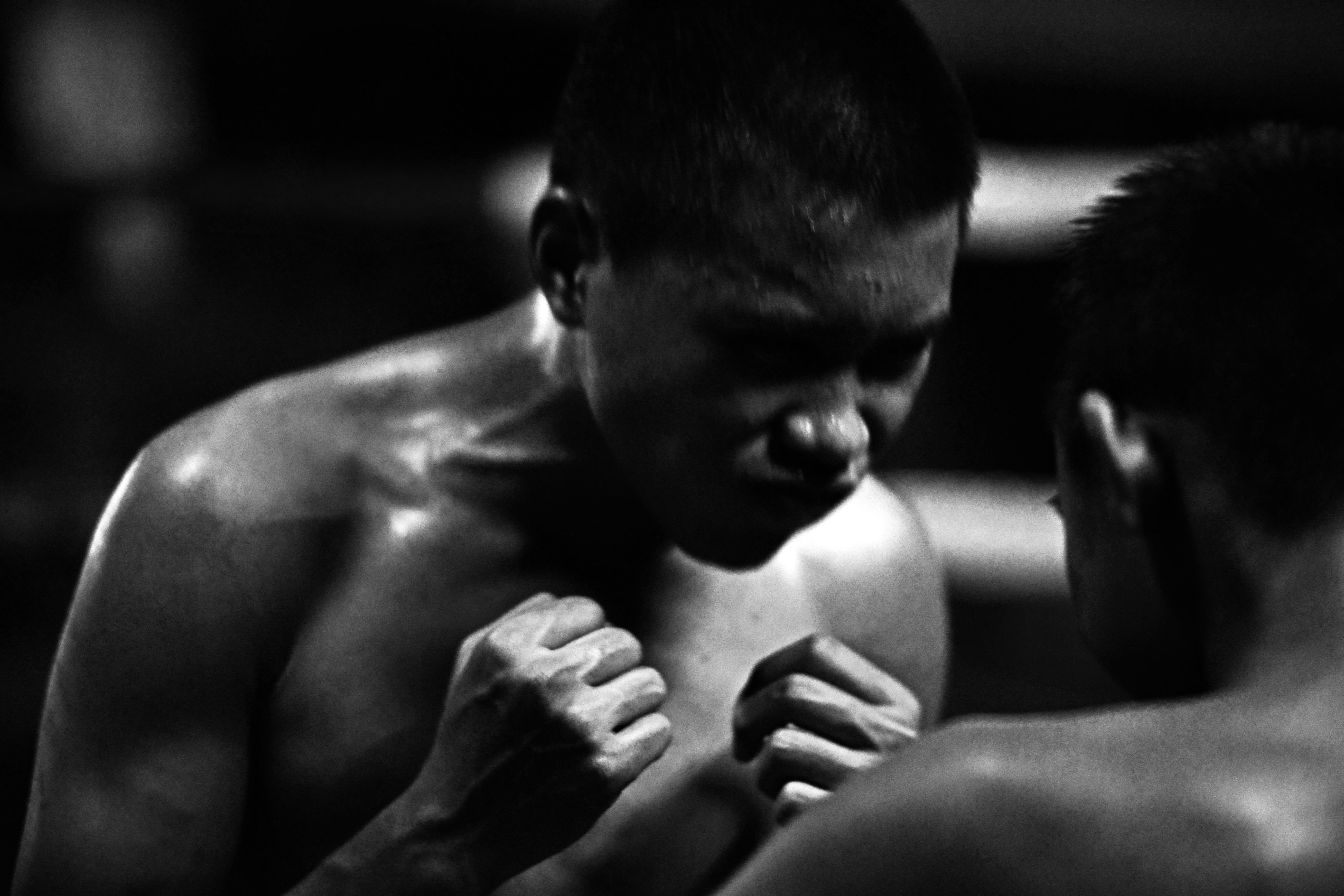 Muay Thai 33