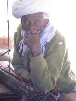 Bishnoi man