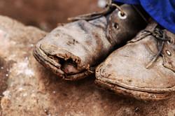 Bashiri's Boots