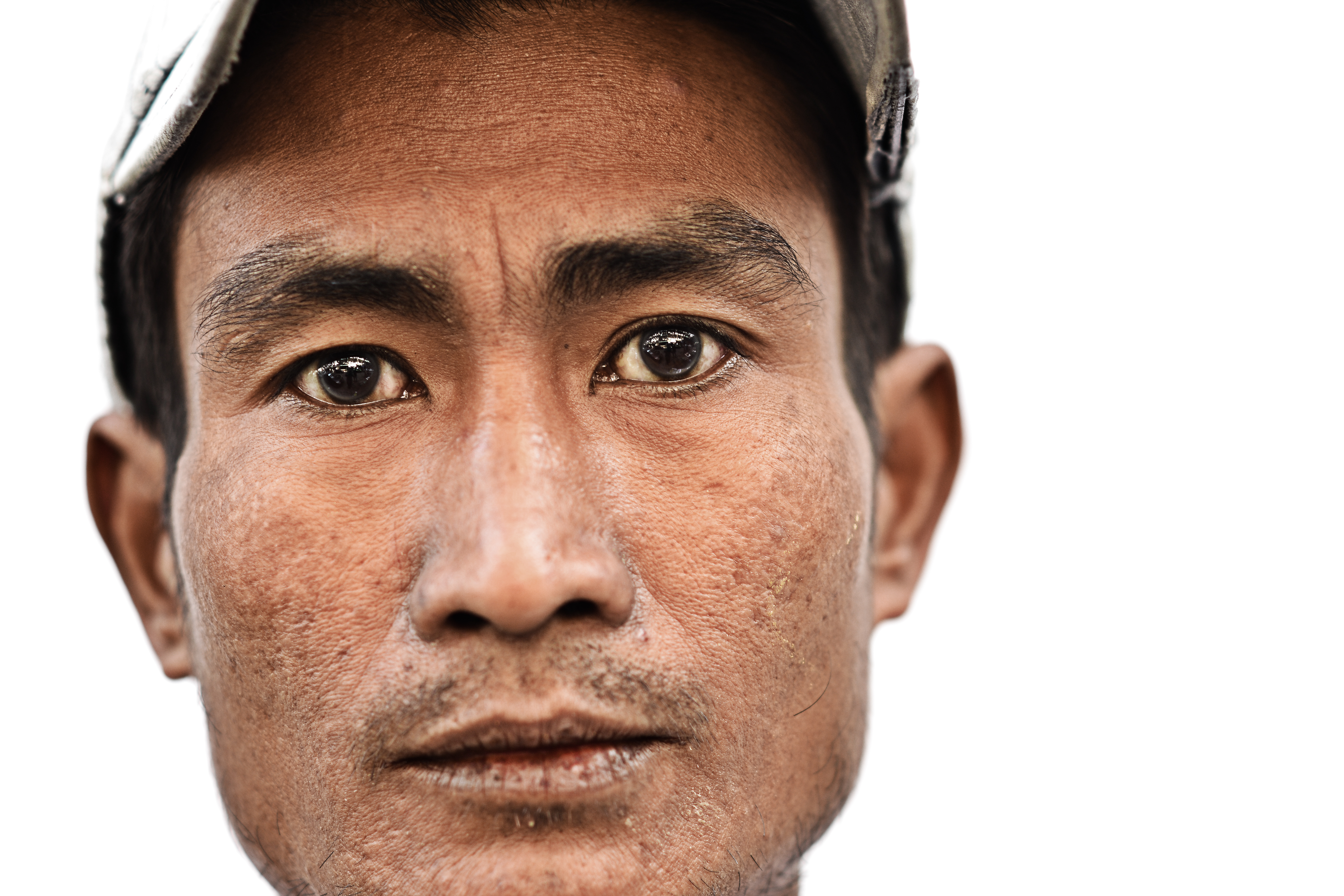 Yangon Faces 27