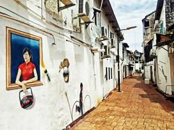 Melaka Still Life 3