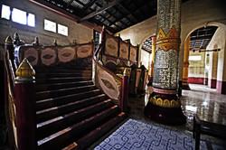 Ka Ku Than Pagoda