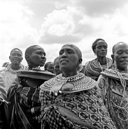 Samburu Woman 3
