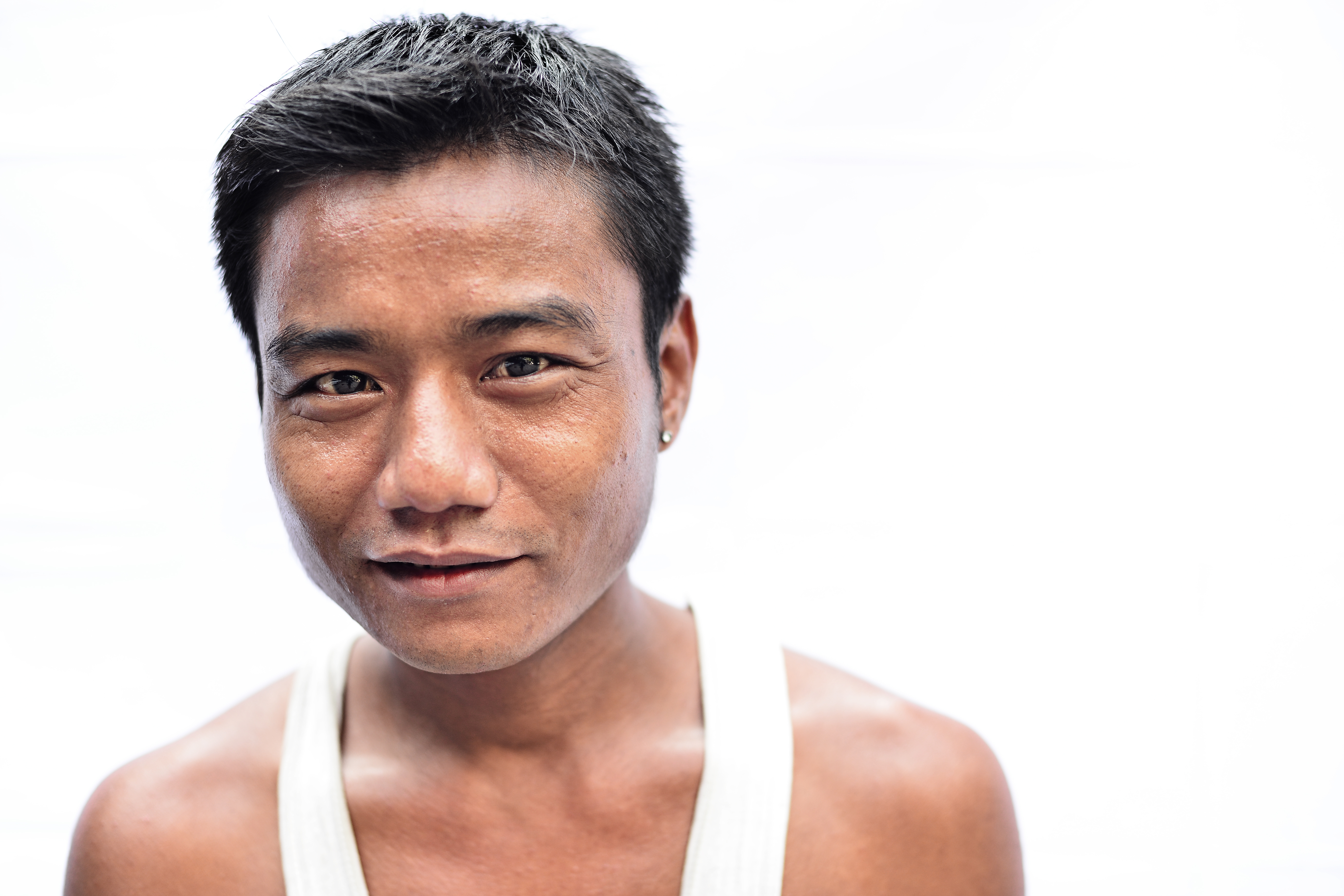 Yangon Faces 2