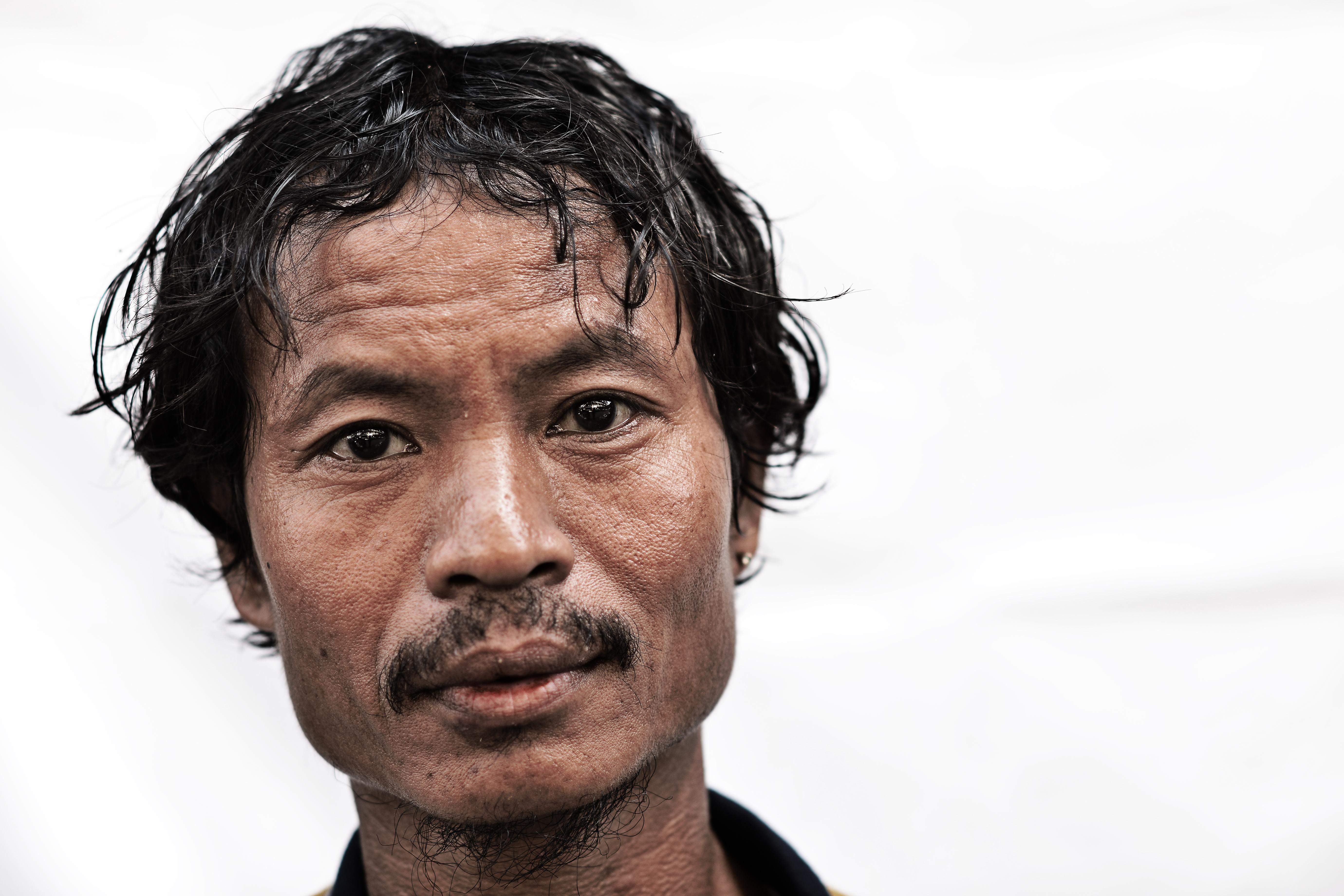 Yangon Faces 15