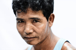 Yangon Faces 5