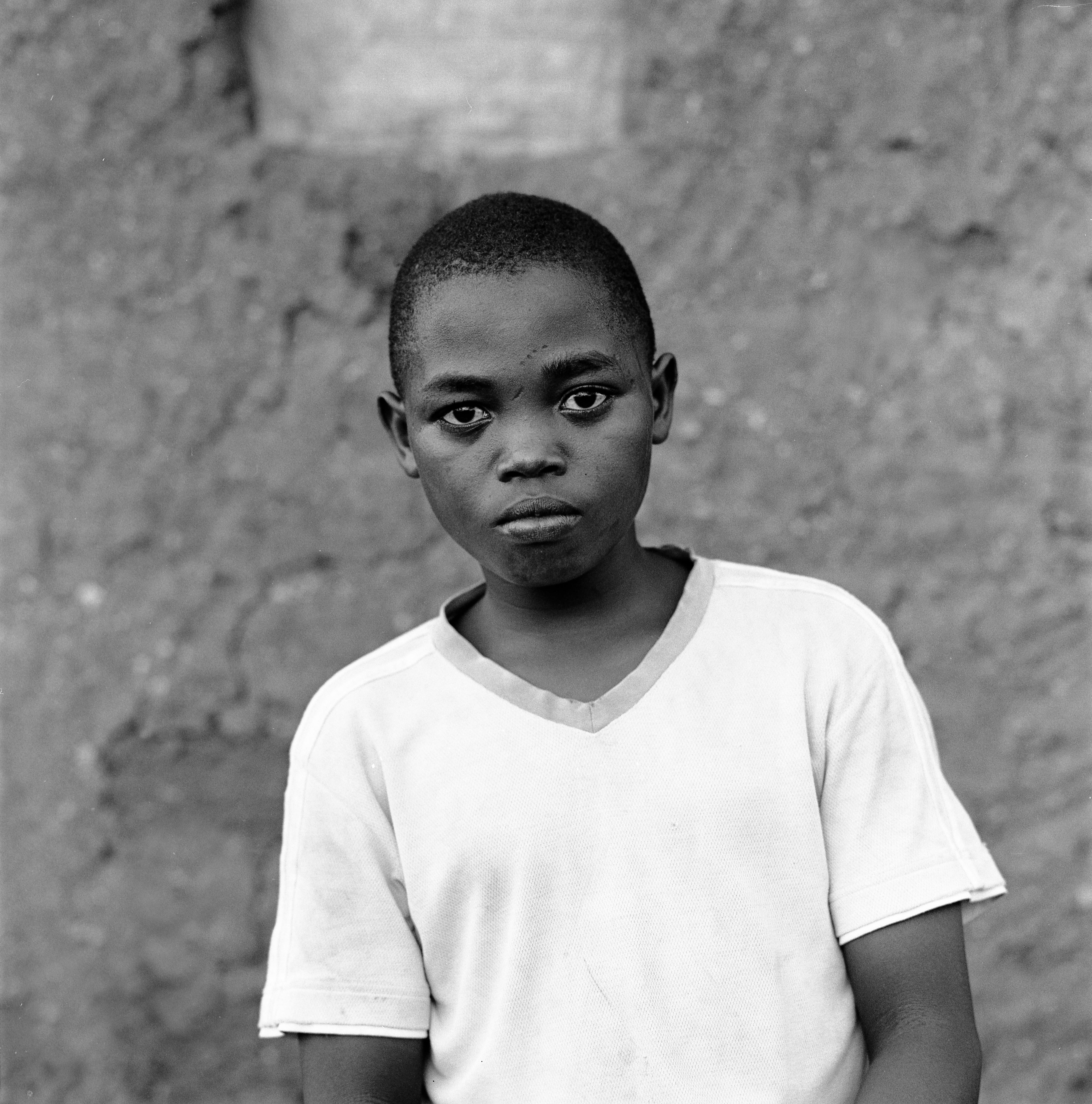 Solomon Ndukize