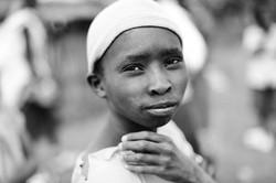 Sanburu Boy 1