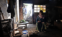 Aunt Cingh Khaw 3 Thuklai, Dec 18